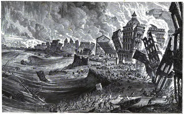 Lisbon1755Tsunami