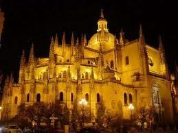 Malaga katedral