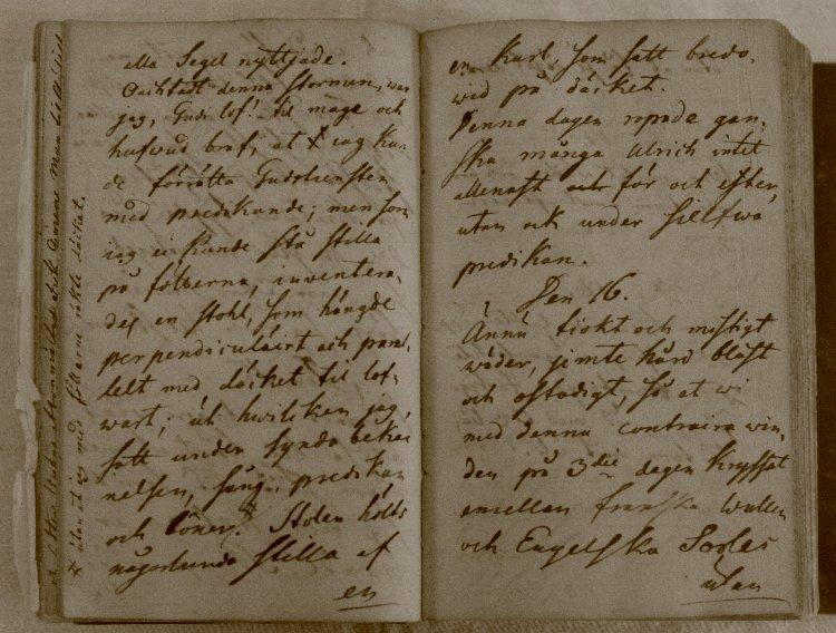 dagboksida