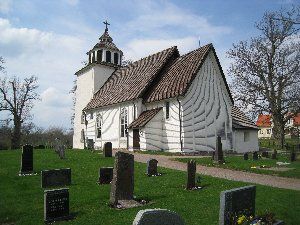 Stenberga kyrka